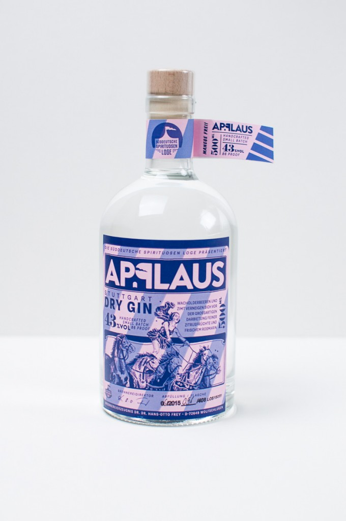 Applaus Gin http://vollgut-gutvoll.de/2015/12/24/cranberry-orange-gin-fizz/