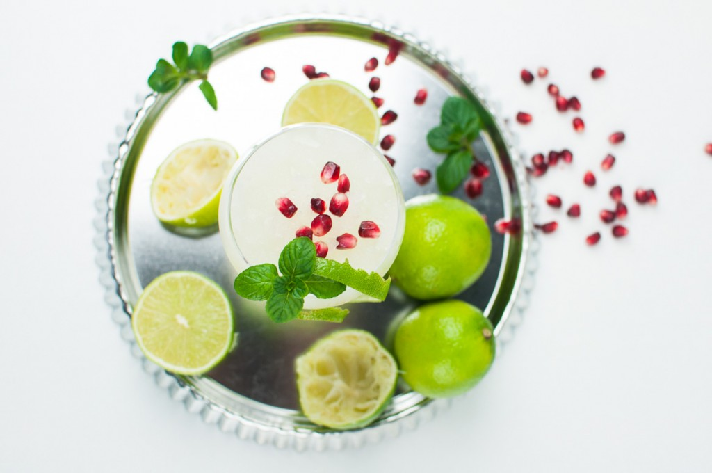 Champagner Lime Margarita http://vollgut-gutvoll.de/2016/01/02/champagner-lime-margarita/