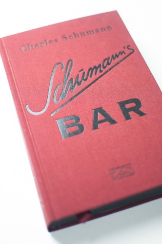 Schumann Bar
