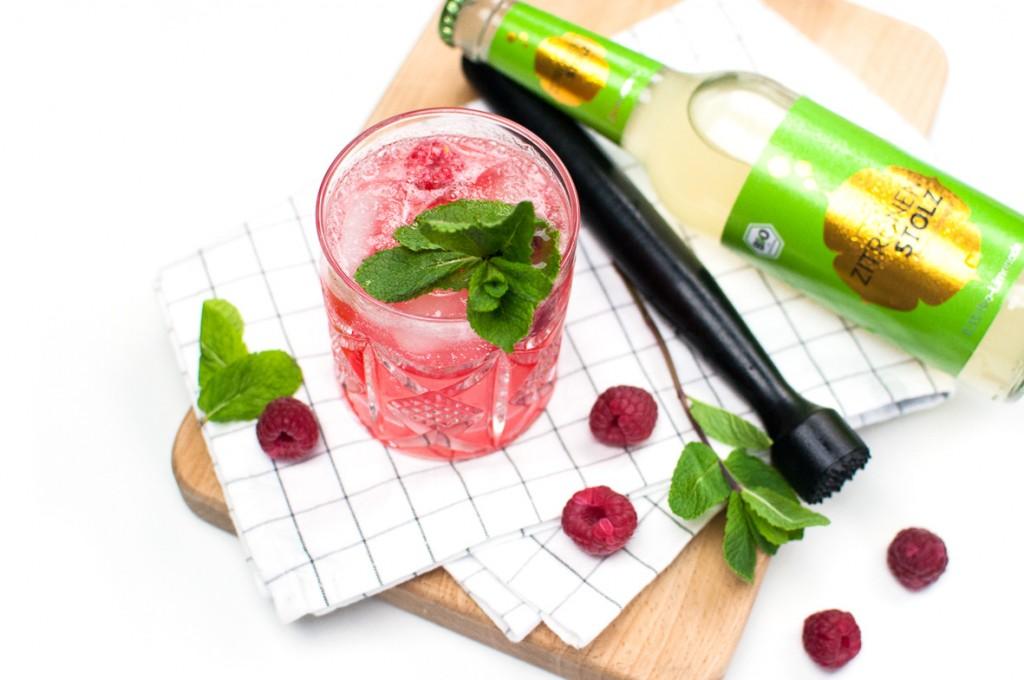 Raspberry cooler http://vollgut-gutvoll.de/2016/02/28/raspberry-cooler/ voll gut & gut voll