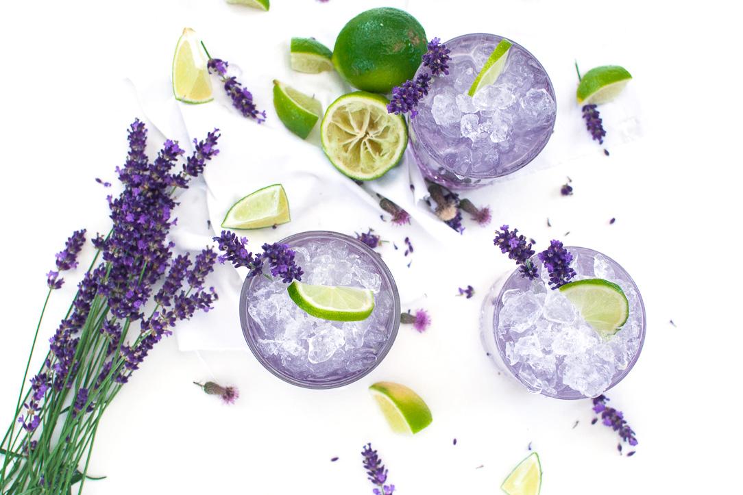 Lavender Lime Cooler http://wp.me/p6GO5w-Li