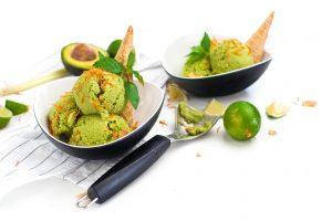 Avocado Zitronengrad Eis http://wp.me/p6GO5w-O5