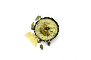 Limetten Minz Cheesecakes http://wp.me/p6GO5w-FG