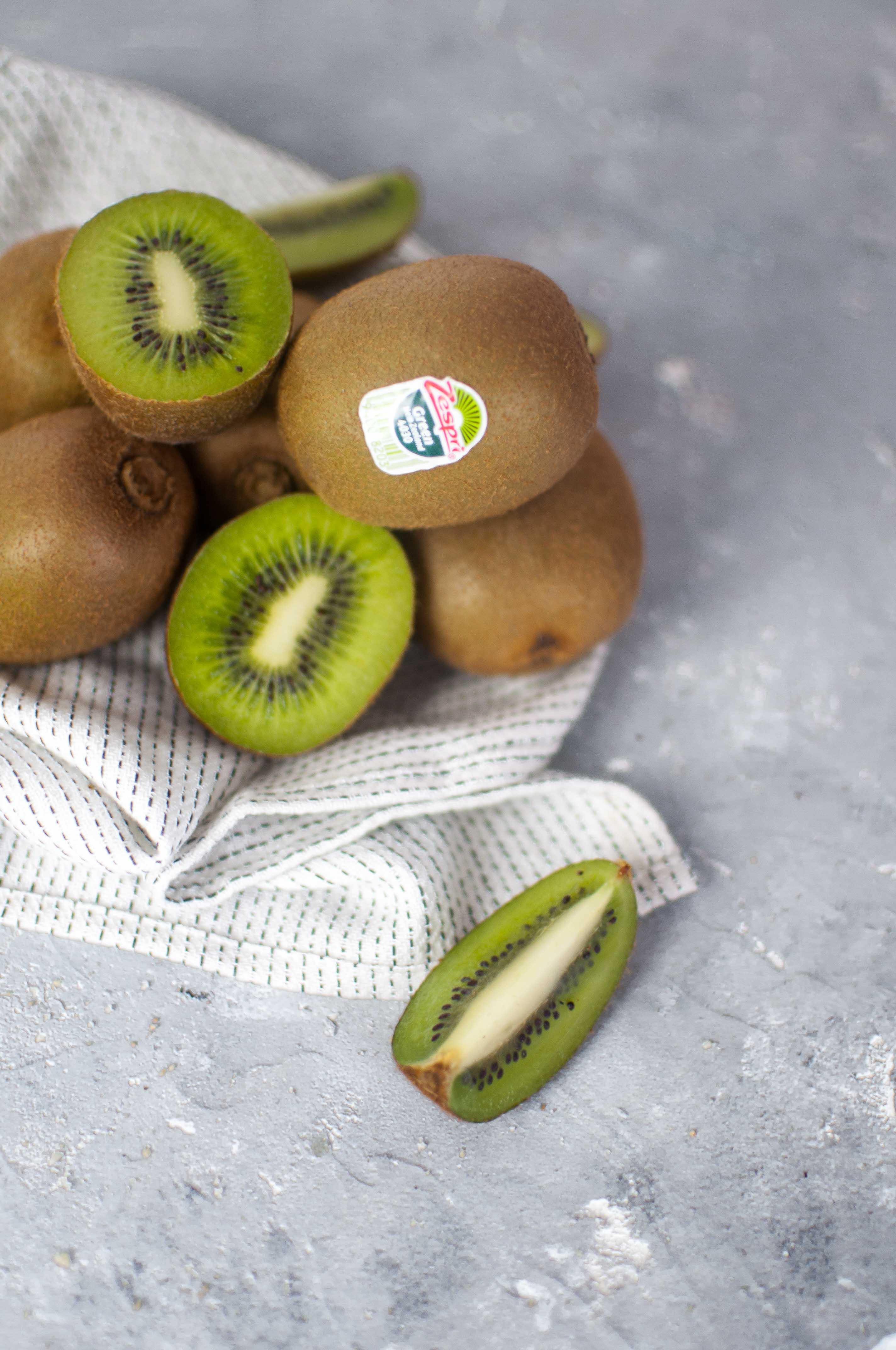 Fruchtige Kiwi Avocado Salsa Zespri https://wp.me/p6GO5w-13W