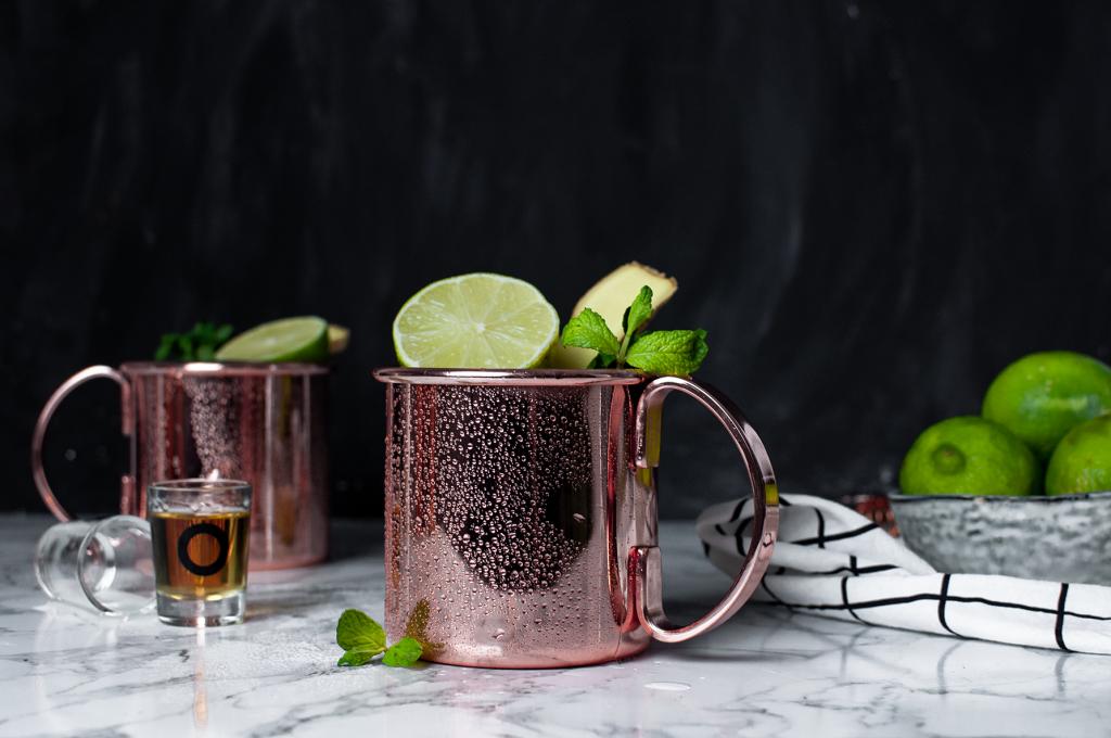Whiskey Mule - Tipps & Tricks für deinen perfekten Drink! https://wp.me/p6GO5w-15G