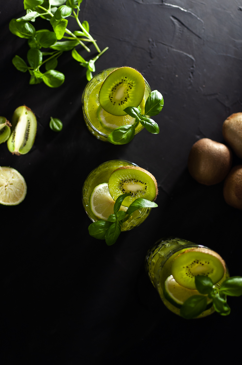 Kiwi Basil Smash https://wp.me/p6GO5w-17j